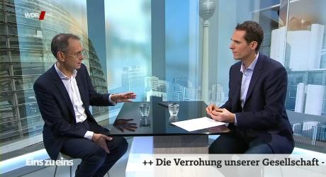 Eins zu eins WDR 27.02.2018